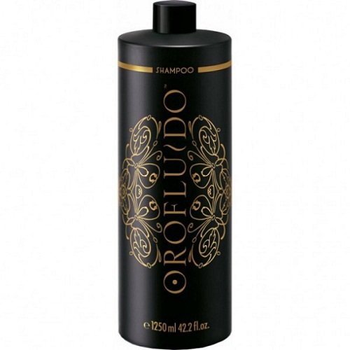 Revlon orofluido shampoo