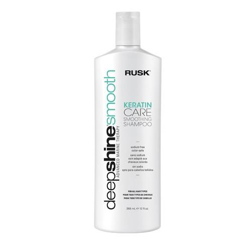 rusk shampoos