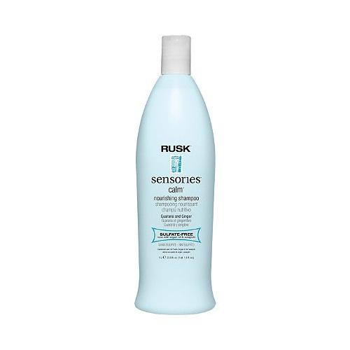 Rusk sensories calm nourishing shampoo
