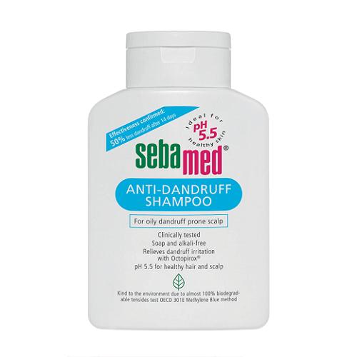 Sebamed Anti Dandruff Shampoo