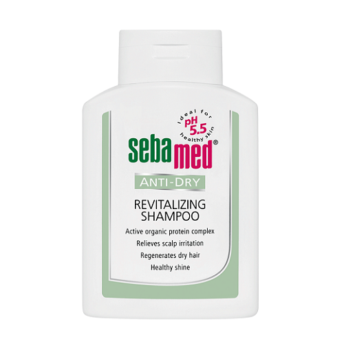 Sebamed Anti Dry Revitalizing Shampoo