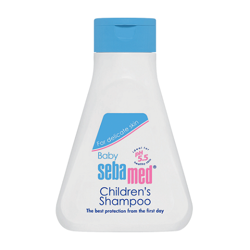 Sebamed Baby Children's Shampoo