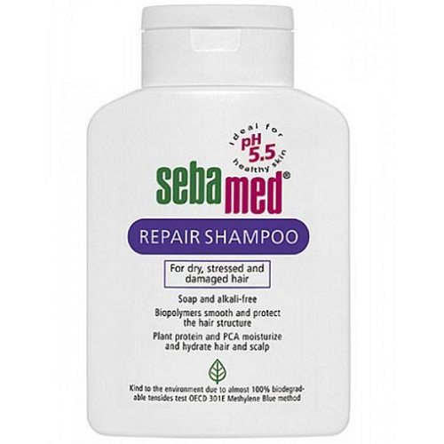 Sebamed Repair Shampoo