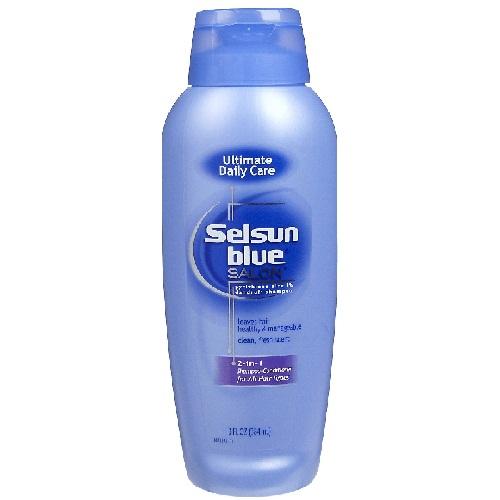 Selsun Blue Salon Zinc Dandruff