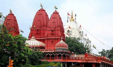 Temples in Gurgaon7