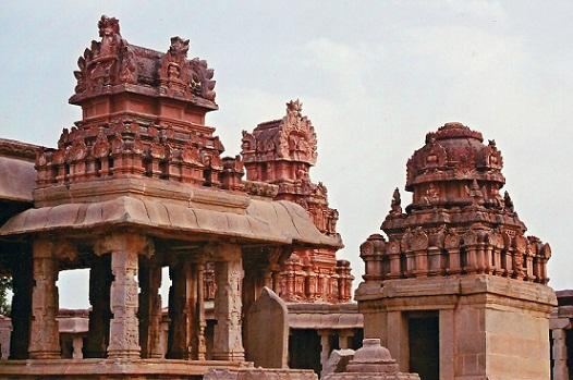 Bala Krishna Temple