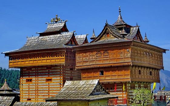 Temples in Himachal Pradesh5
