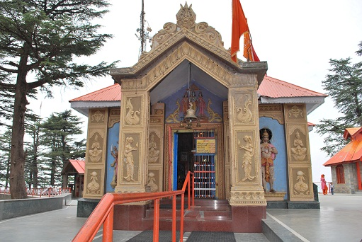 Temples in Himachal Pradesh8