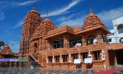 Temples In Hyderabad