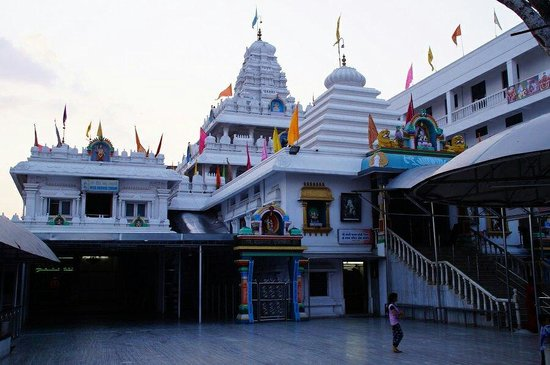 Shyam Temple In Hyderabad