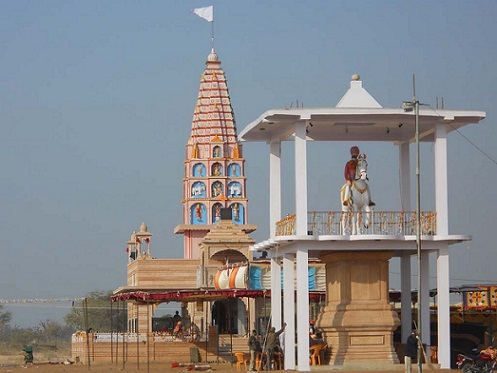 Tejaji Mandir
