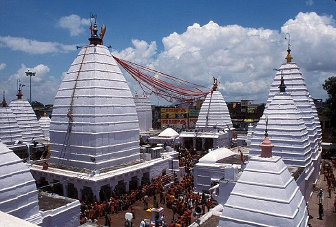 temples in jharkhand