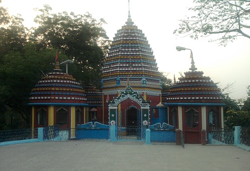 Temples in Jharkhand5