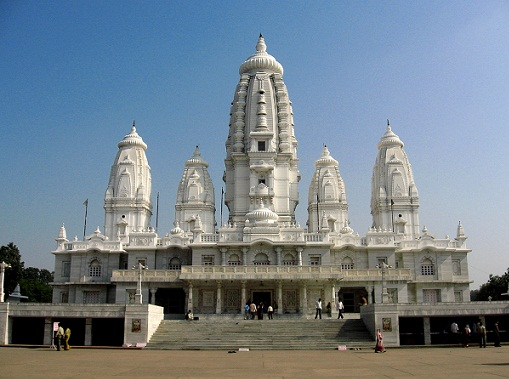 Temples in Kanpur2
