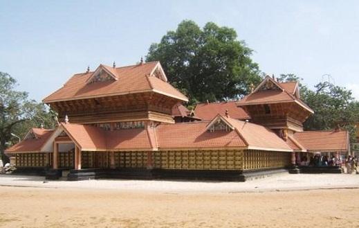 Sarkara Devi Temple In Chirayinkeezhu Taluk