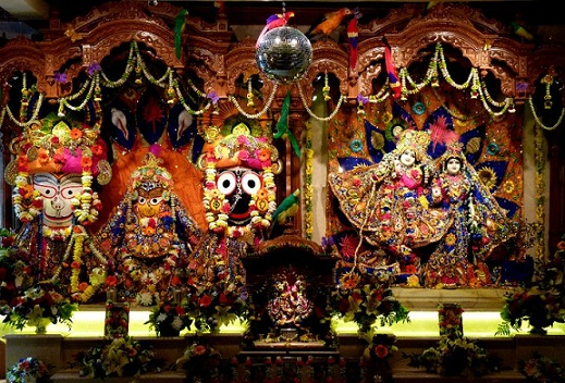 Temples in London3