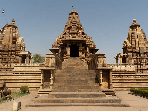 9 Most Alluring Temples in Madhya Pradesh | Styles At Life