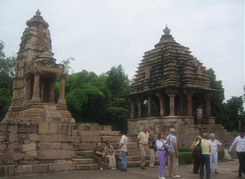 Varaha Temple In Khajuraho