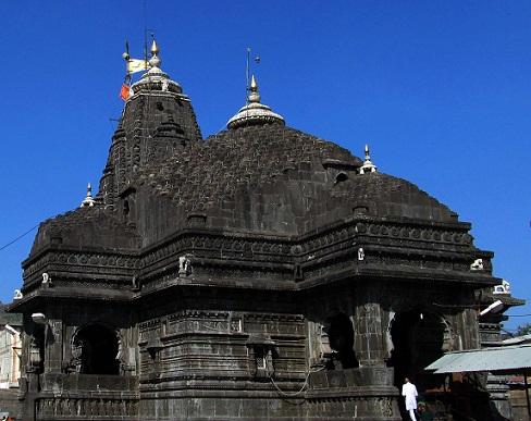 temples in maharashtra
