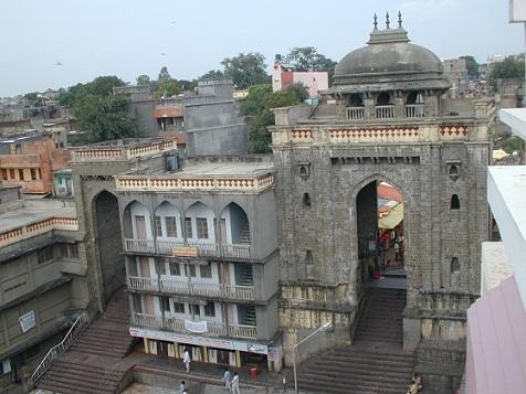 Temples in Maharashtra5