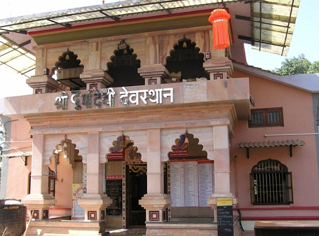 Temples in Maharashtra6