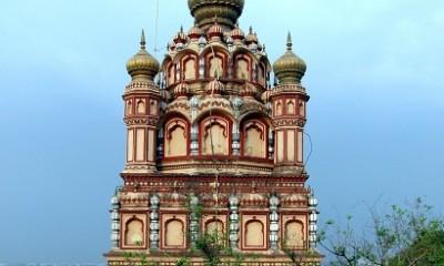 Temple in maharashtra