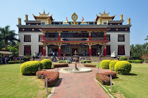 temples in mysore