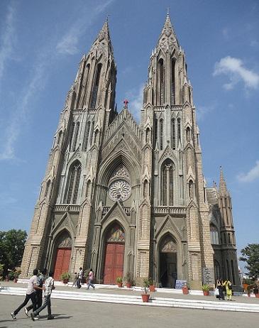 Temples in Mysore2