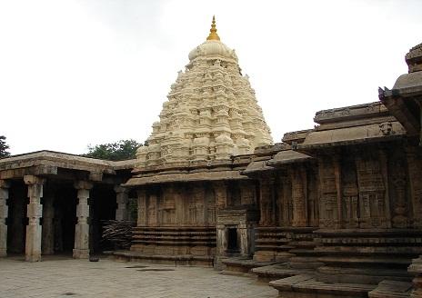 Temples in Mysore3
