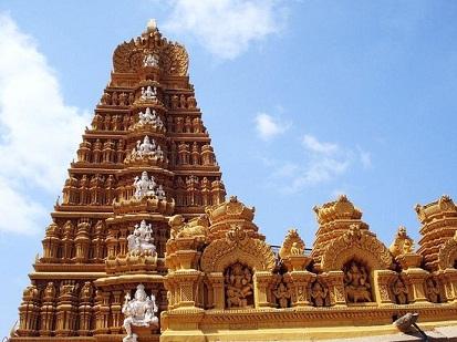 Temples in Mysore4