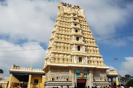 Temples in Mysore5
