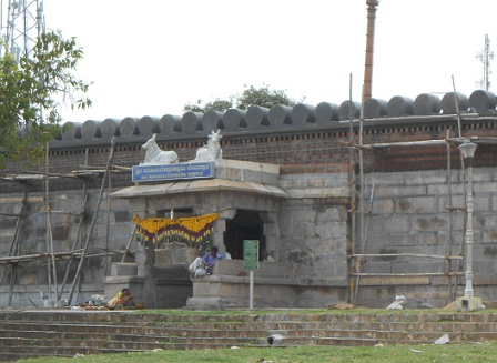 Temples in Mysore6