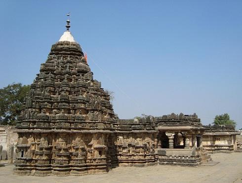 Temples in Mysore7