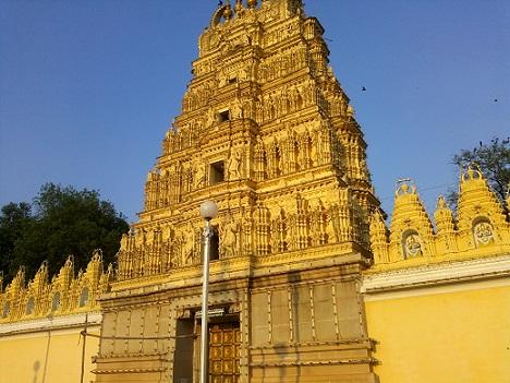 Temples in Mysore8