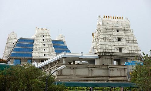 Temples in Mysore9
