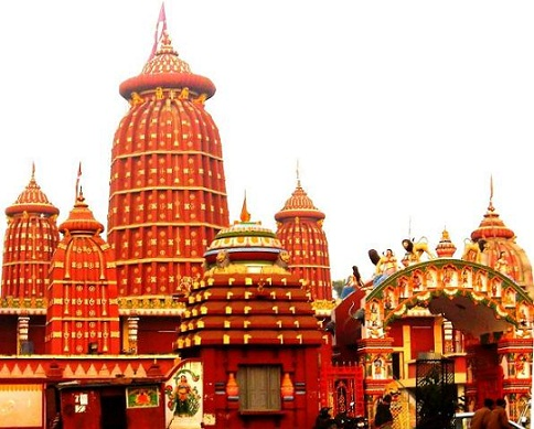9 Famous Temples In Odisha That Are Amazing To Visit