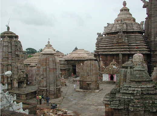 Temples in Odisha7