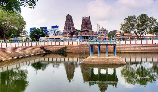 Temples in Ooty3