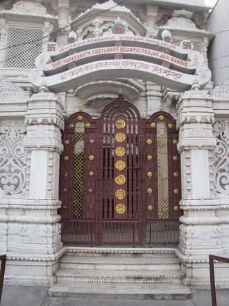 Temples in Ooty4