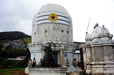 Temples in Ooty6