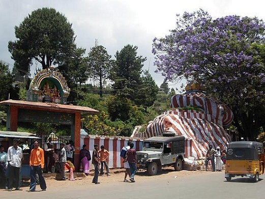 Temples in Ooty7