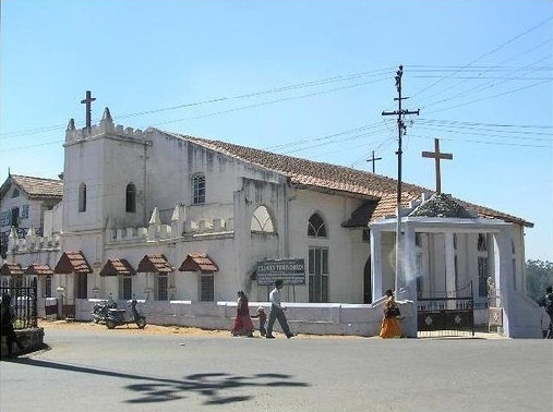 Temples in Ooty9