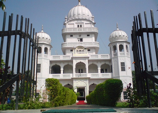 Temples in Punjab6