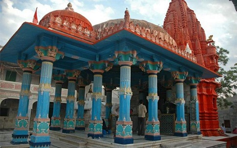 temples in rajasthan