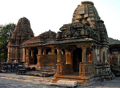 Temples in Rajasthan5