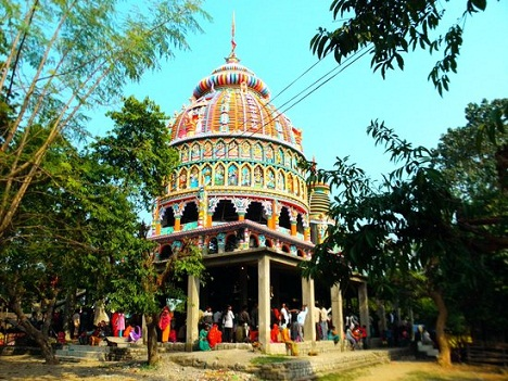Temples in Ranchi2