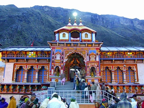 Temples in Utrakhand1