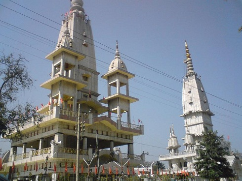 temples in uttar pradesh