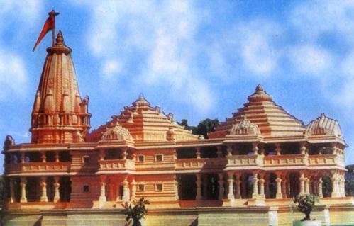 Temples in Uttar Pradesh2