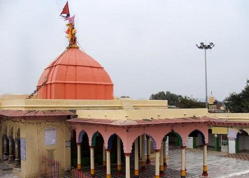 Temples in Uttar Pradesh3